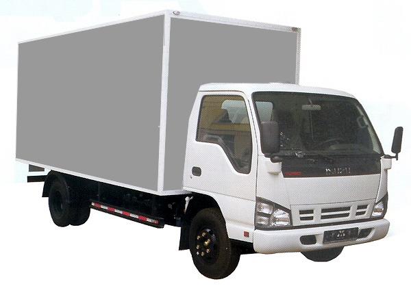Купава (МАЗ-Купава) - Изготовление и ремонт фургонов